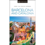 DK Eyewitness Barcelona and Catalonia