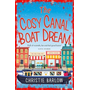 The Cosy Canal Boat Dream