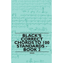 Black's Correct Chords to 100 Standards - Book 2