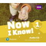 Now I Know 1 (Learning To Read) Audio CD