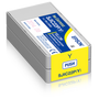 Epson SJIC22P(Y): Ink cartridge for ColorWorks C3500 (yellow)