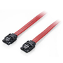 Equip SATA III Cable, 0.5m