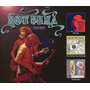 Hot Tuna/First Pull Up,Then Pull Down/Double Dose