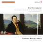 Einsiedelei: The Complete Choral Works for Male Voices by Franz Schubert, Vol. 4