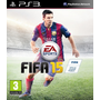 Electronic Arts FIFA 15, PS3 Basic English PlayStation 3