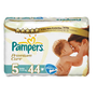 Pampers Premium Care , 5, 11 - 25 kg 44 pc(s)