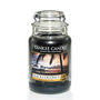 Yankee Candle Large Jar Black Coconut wax candle Round 1 pc(s)