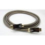 ROLINE HDMI Ultra HD Cable with Ethernet, M/M 1 m, 1 m, HDMI Type A (Standard), HDMI Type A (Standard), 3D, Black