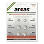 Arcas 127 50600 Single-use battery Alkaline