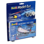 Revell Boeing 747-200 1:390 Assembly kit Fixed-wing aircraft