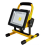 Synergy S21-LED-000569 outdoor lighting Outdoor spot lighting 20 W Black, Yellow