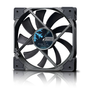 Fractal Design Venturi HP-12 PWM Computer case Fan 12 cm Black, Grey