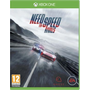 Electronic Arts Need for Speed Rivals, Xbox One Basic