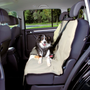 TRIXIE 13237 vehicle interior covering / accessory Seat animal protector