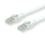 ROLINE 21152666 networking cable White 7.5 m Cat6 S/FTP (S-STP)