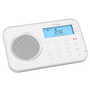 Olympia ProHome 8700 security alarm system Wi-Fi White