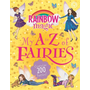 Hachette UK My A to Z of Fairies book English Paperback 224 pages