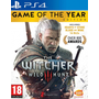 BANDAI NAMCO Entertainment The Witcher 3: Wild Hunt Game of the Year Edition, PS4 PlayStation 4