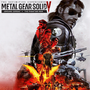 Sony Metal Gear Solid V: The Definitive Experience, PS4 Definitiv PlayStation 4