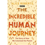 ISBN The Incredible Human Journey