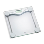 ADE Olivia Rectangle Stainless steel Electronic personal scale