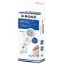 Tombow CT-CXE4 correction tape refill Retractable mechanism White