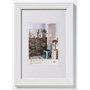 Walther Design HI030W picture frame White Single picture frame