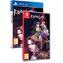 PQube Raging Loop - Day One Edition Englisch PlayStation 4