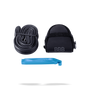BBB Cycling CombiPack R BSB-53 Saddle Service kit Black