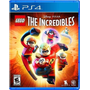 Warner Bros LEGO The Incredibles Standard Englisch PlayStation 4