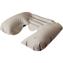 Go Travel The Snoozer travel pillow Inflatable Beige