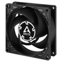 ARCTIC P8 PWM PST - Pressure-optimised 80 mm Fan with PWM PST