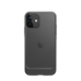 """Urban Armor Gear Lucent Series mobile phone case 15.5 cm (6.1"""") Cover Grey, Translucent"""