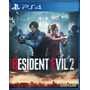 Sony Resident Evil 2, PS4 Standard Englisch PlayStation 4