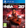 Sony NBA 2K20, PS4 Standard Englisch PlayStation 4