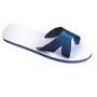 BECO-Beermann 9212-6-40/41 shoes Unisex Blue, White Sandals