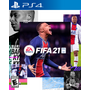 Electronic Arts FIFA 21 Basic English, Italian PlayStation 4