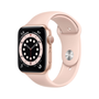 Apple Watch Series 6 44 mm OLED Gold GPS