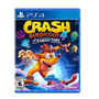 Sony Crash Bandicoot 4: It's About Time Standard PlayStation 4