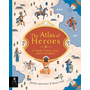 ISBN The Atlas of Heroes book Hardcover 64 pages