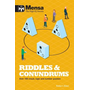 Allen & Unwin Riddles & Conundrums (Mensa) book English Paperback 224 pages