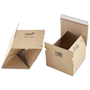 Antalis Master'in Packaging box Brown 20 pc(s)