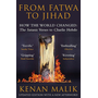 Allen & Unwin From Fatwa to Jihad book Politics English Paperback 352 pages