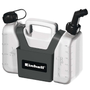Einhell 4501325 fuel cans 4.25 L Plastic White