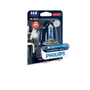 Philips CrystalVision Ultra Type of lamp: H4 Pack of: 1 Motorcycle headlights