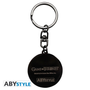 ABYstyle Game Of Thrones Winter is coming Keychain Metallic