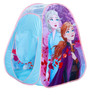 Worlds Apart Frozen 4 sided Pop Up Play Tent