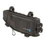 M-Wave Rough Ride Triangle Frame Bicycle bag 4.2 L Black