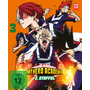 My Hero Academia - 2. Staffel - DVD 3