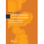 Chemical Elements in the Environment - Factsheets for the Geochemist and Environmental Scientist